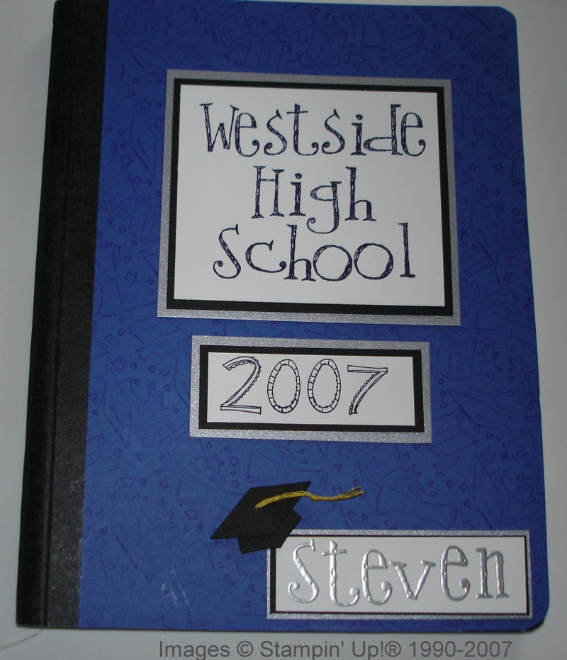 Gradnotebooksteven