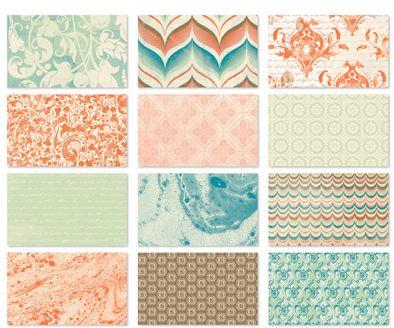 Venetian Romance Designer Series Paper