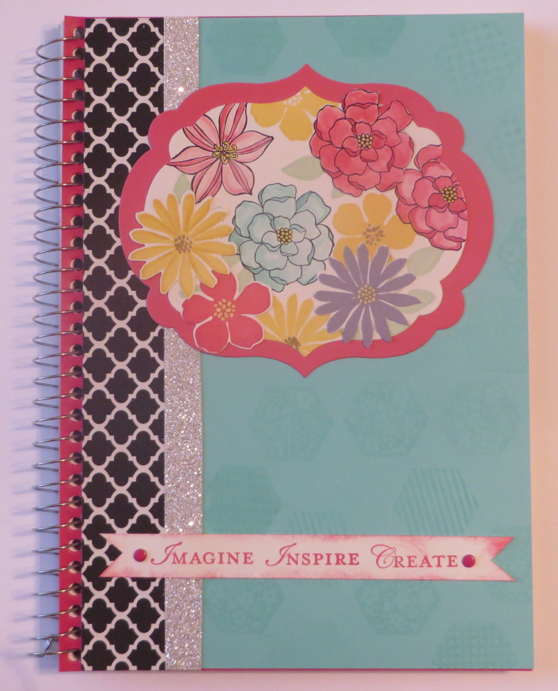 Convention 2013 Notebook