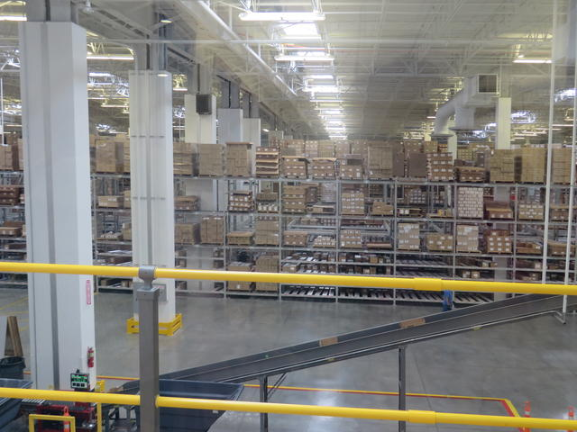 Stampin' Up! Distribution Center