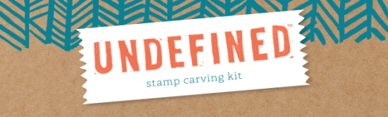 Undefined Stamp Carving Kit from Stampin' Up!