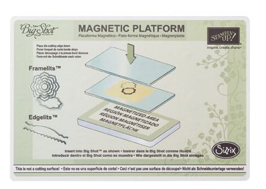 Stampin' Up! Magnetic Platform