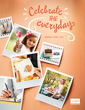 Stampin' Up! Occasions Catalog 2014