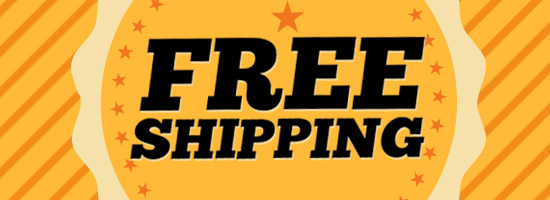 Free Shipping from Stampin' Up! April 21 - 25