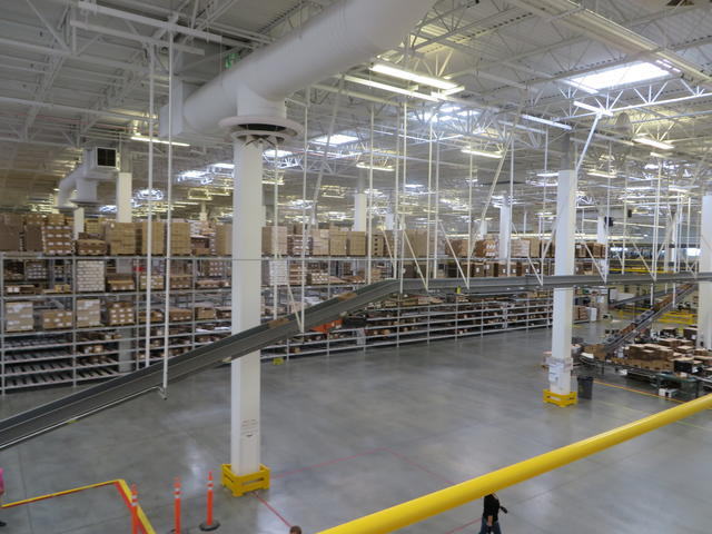 Stampin' Up! Distribution Center