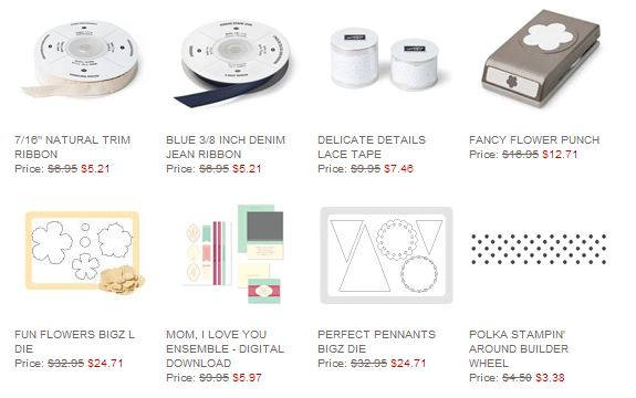 Weekly Deal April 1 2014