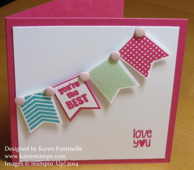Banner Banter 3x3 Gift Card