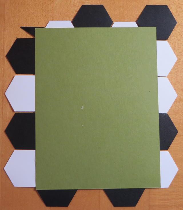 Soccer Card layout back
