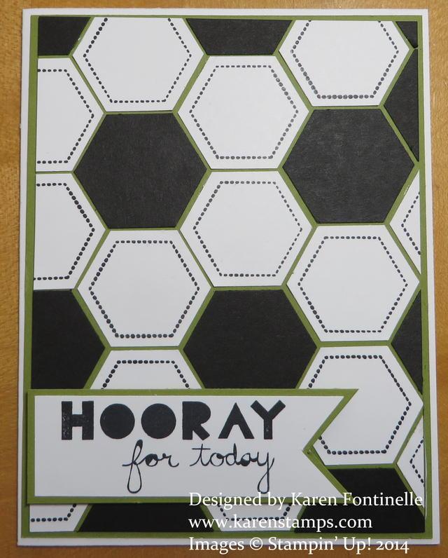 World Cup Soccer Ball Card