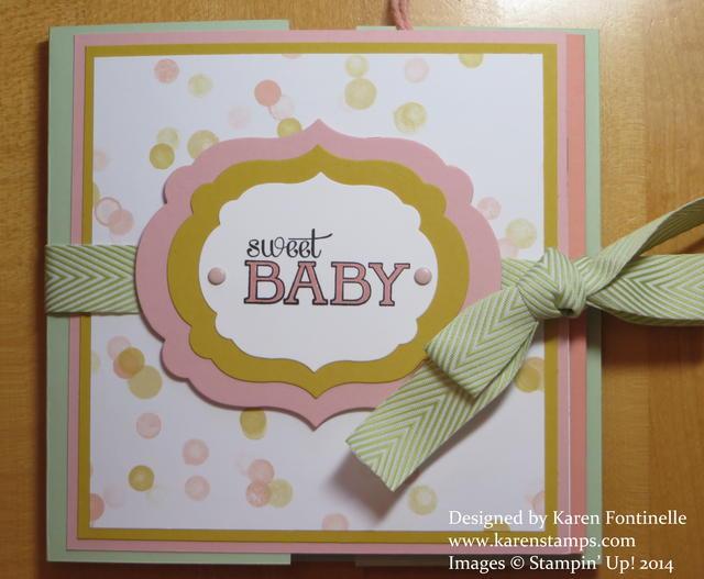 Baby Flip Album Lullaby DSP