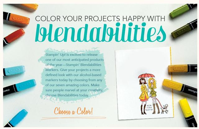 Blendabilities Coloring Page