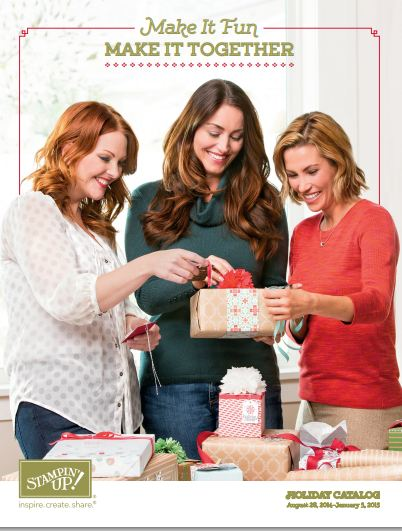 Holiday Catalog Picture