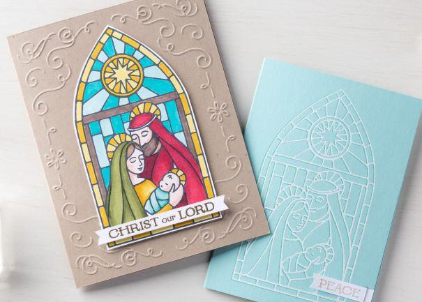 Gentle Peace Card