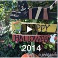 Halloween Flipagram