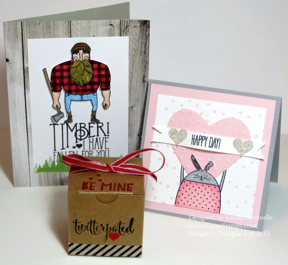 Last Minute Valentine's Day Project Ideas