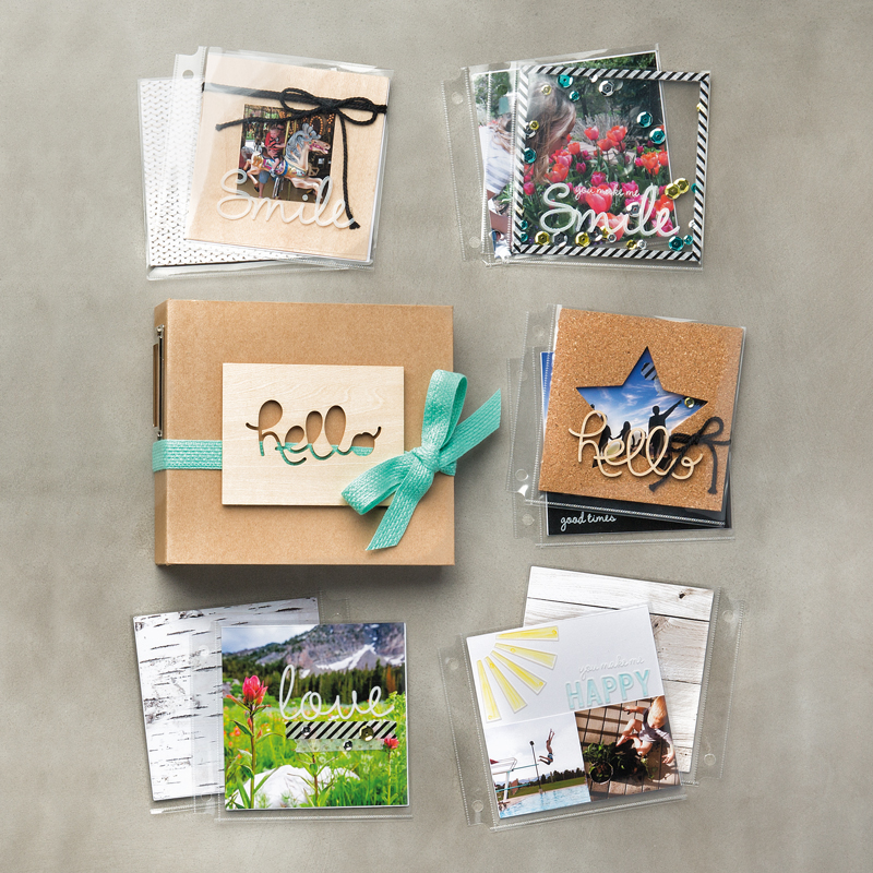 Stampin' Up! So You Project Kit