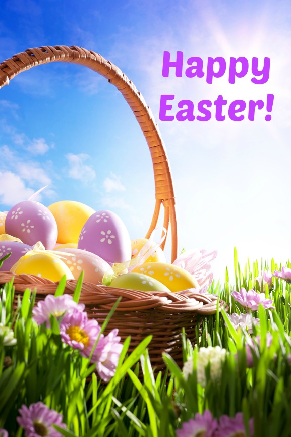 Happy Easter 2015