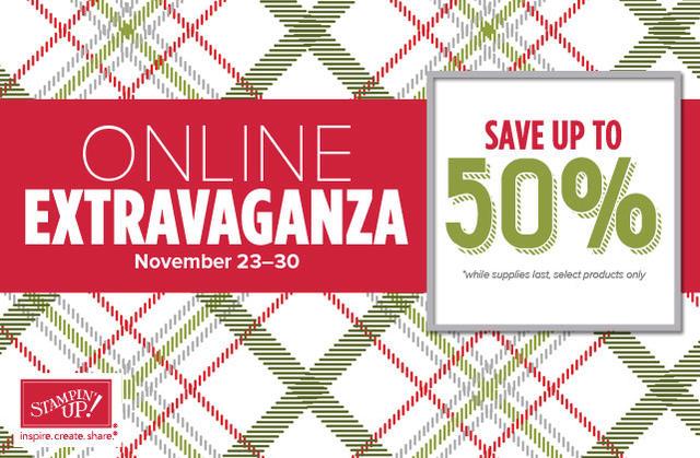 Online Extravaganza 2015 Banner
