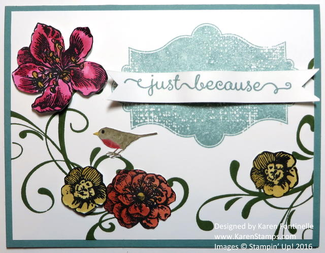 Everything Eleanor All-Occasion Card