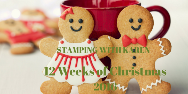 12 Weeks of Christmas Holiday Emails