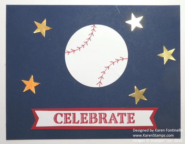 World Series 2016 Cubs Win Celebration Card