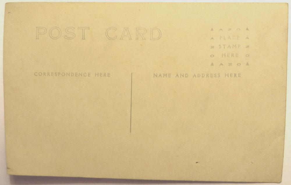 Old Photos Post Card