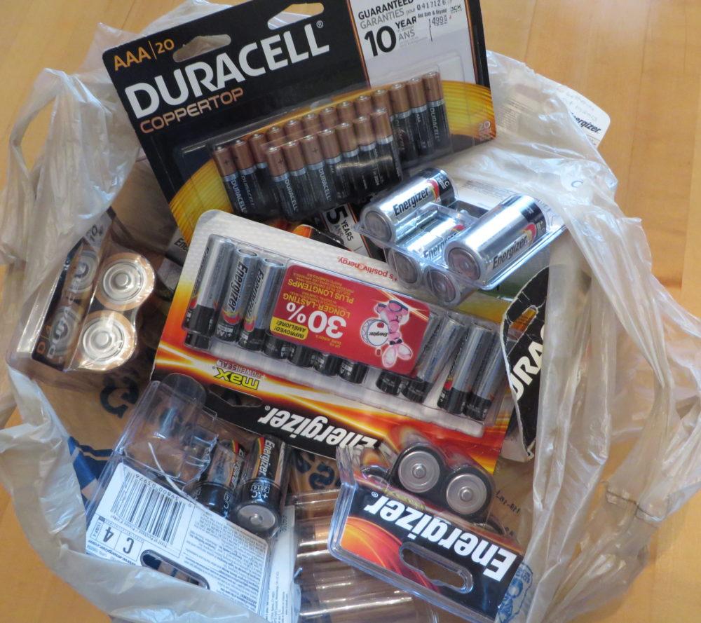 Storm Batteries