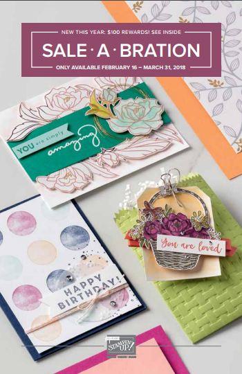 Sale-A-Bration New Brochure Cover 2018 pt 2