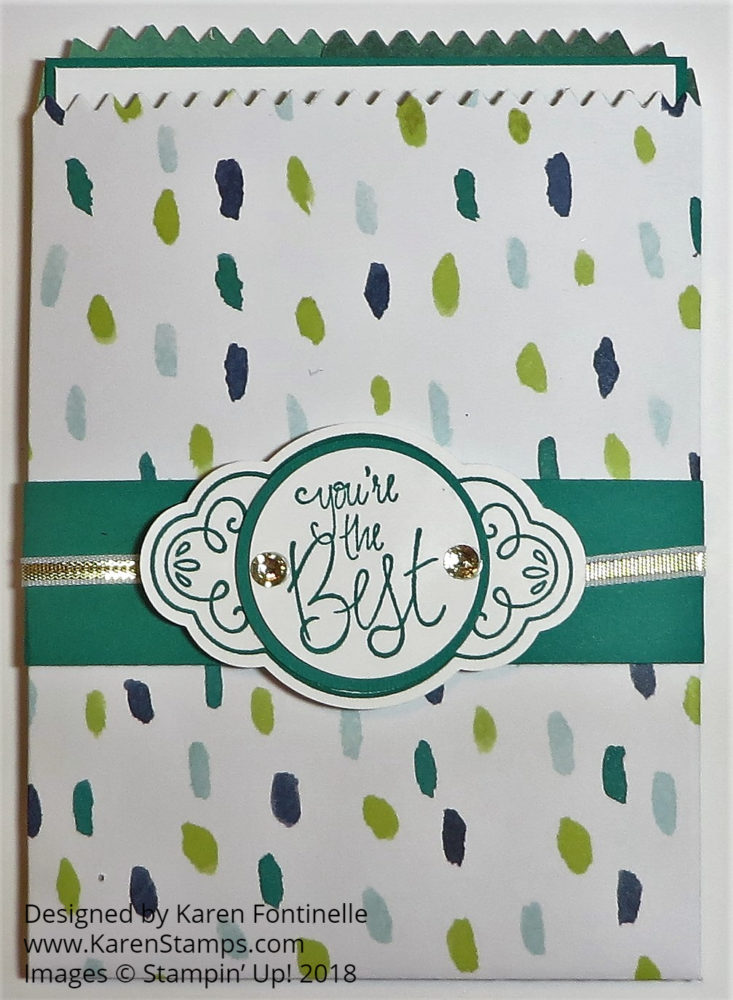 Cards   Stamping With Karen   Page 20