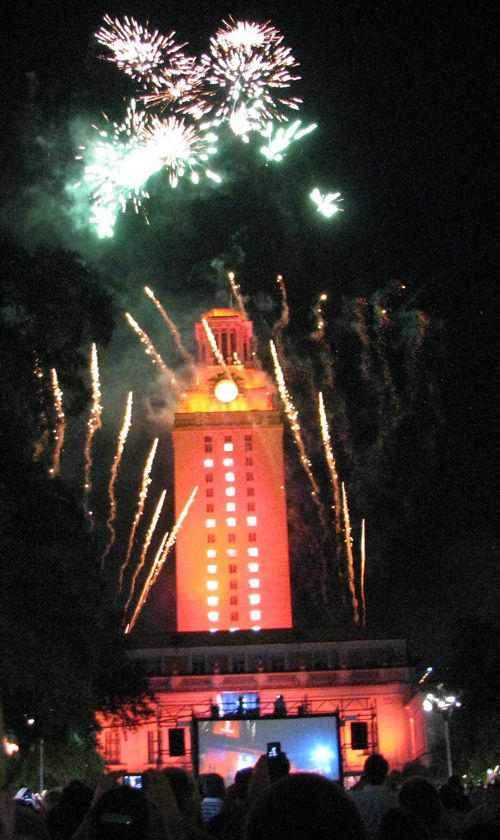 TowerFireworks