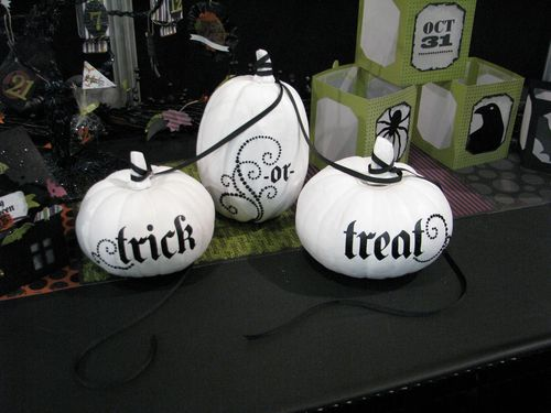 Spooky Things Decor Elements and Designer Jewels
