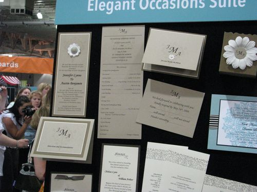 Elegant Occasions Suite Demo