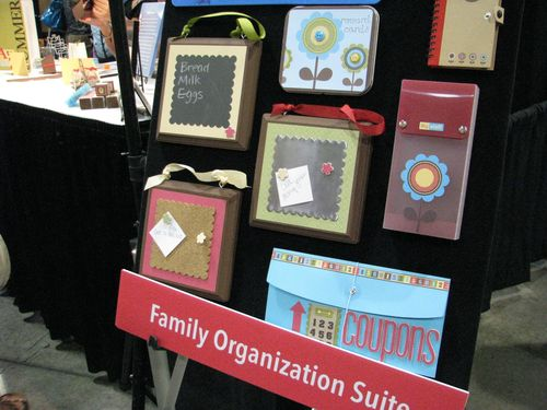 Family Organization Suite Demo