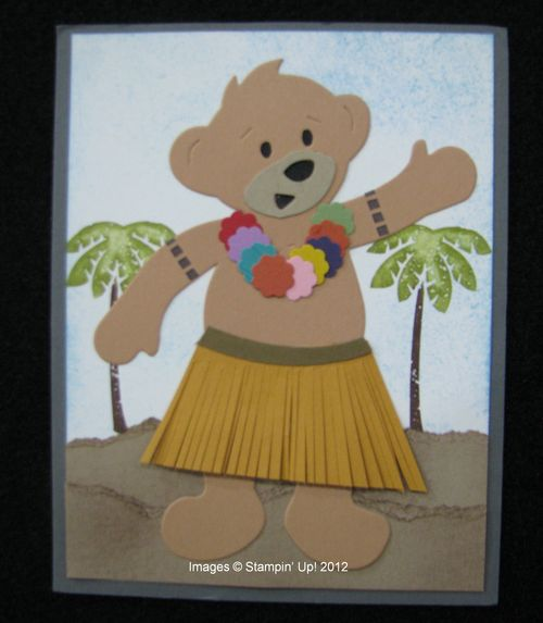 Build-A-Bear Hawaii