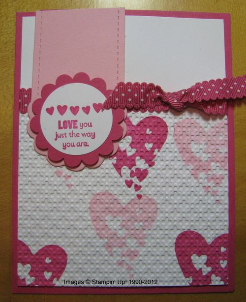 Sprinkled Expressions Lattice Swap Card