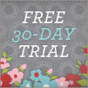 MDS Free 30-Day Trial Logo