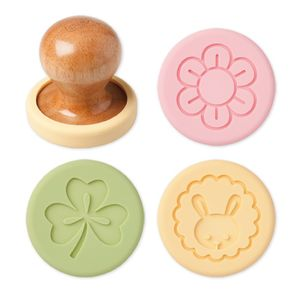 Occasions Sweet Pressed Cookie Stamps